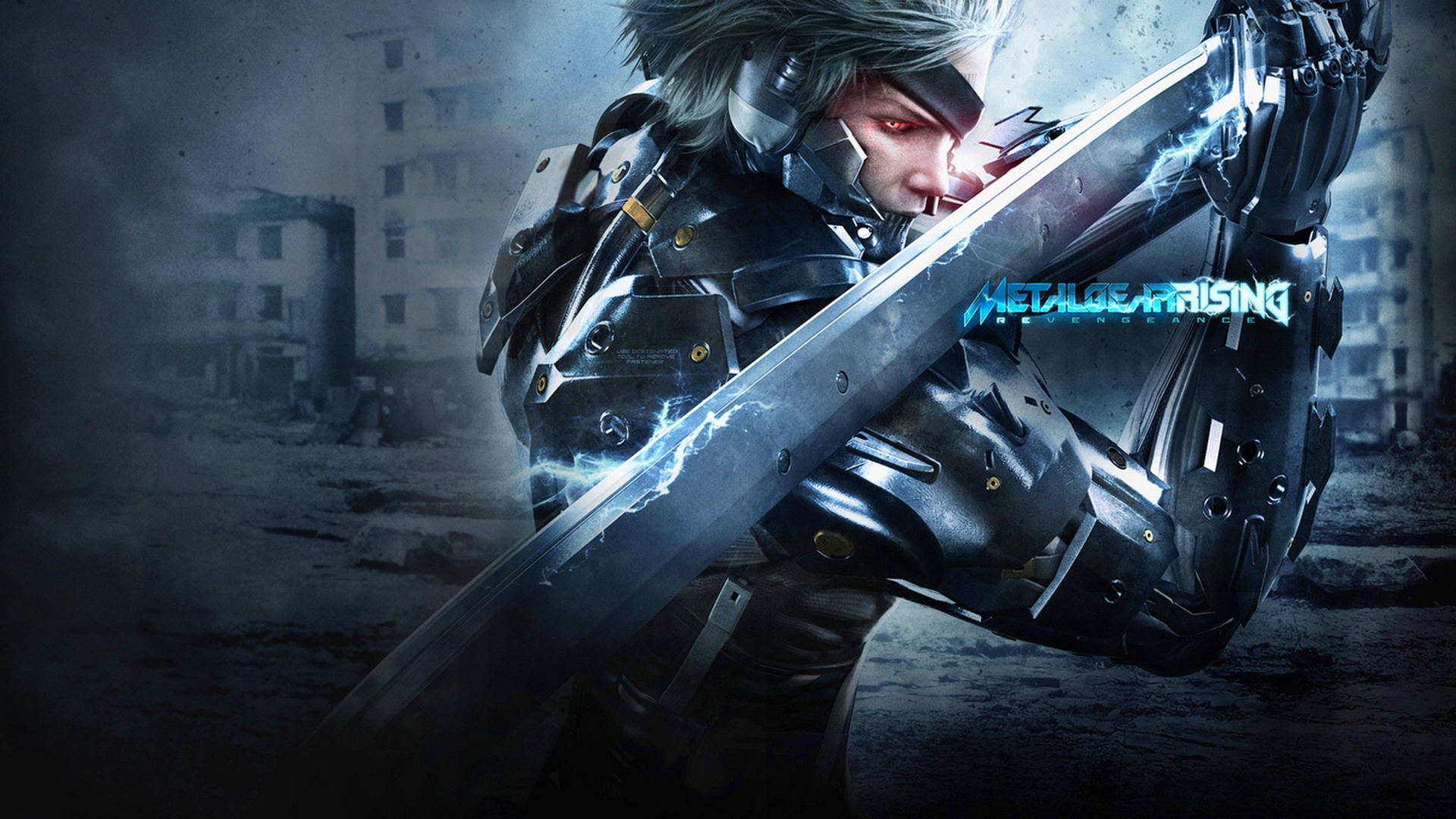 40 Amazing Video Game Wallpapers in HD