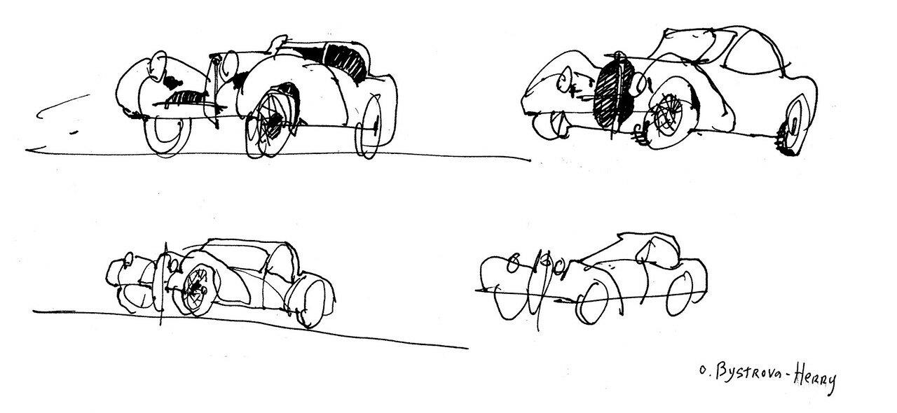 Bugatti_II