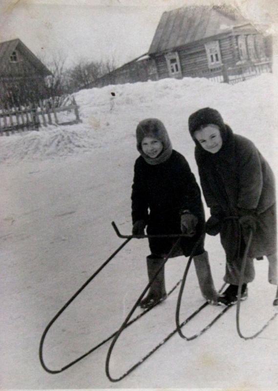 Коломенское, середина 50 - х.jpg