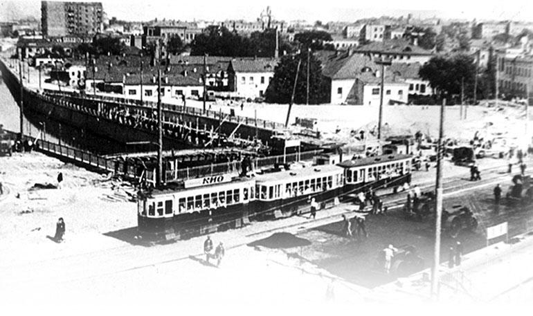 45853 Старый Яузский (Астаховский) мост 1930-е.jpg