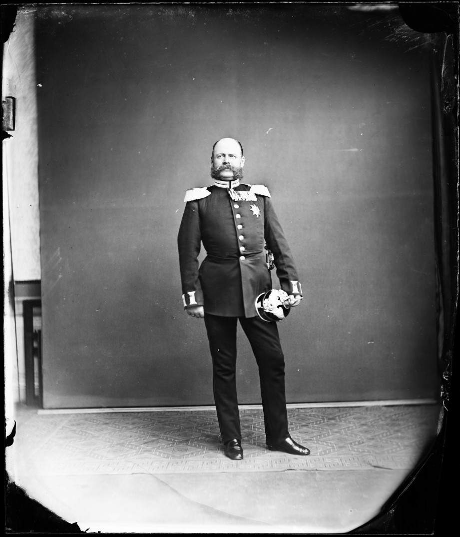 Эрнст I, 1875