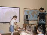 """20.10.14 Презентация детских проектов """"Дары осени"""""""