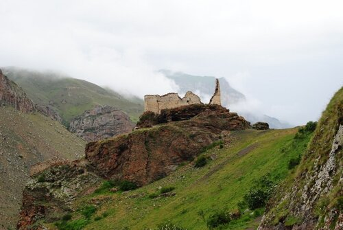 Замок Джабоевых