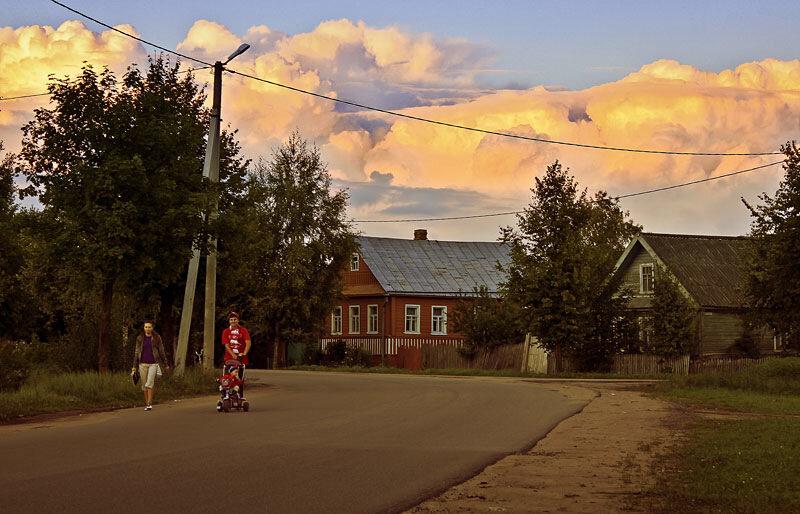Холм Новгородской