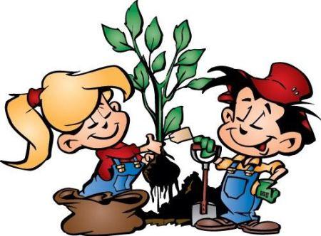 Всемирный день охраны окружающей среды! С праздником!