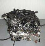 Двигатель 448DT 4.4 л, 339 л/с на LAND ROVER. Гарантия. Из ЕС.