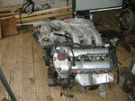 Двигатель AJ30 3.0 л, 230 л/с на JAGUAR. Гарантия. Из ЕС.