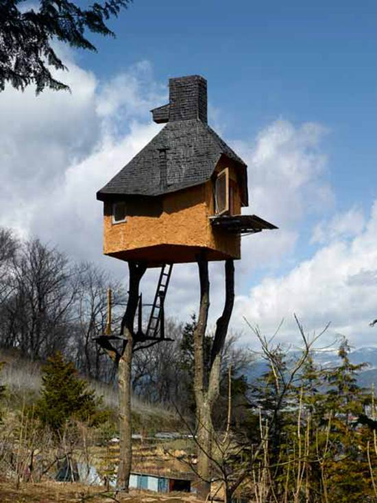 Чайные домики | Tea house | История и современные тенденции