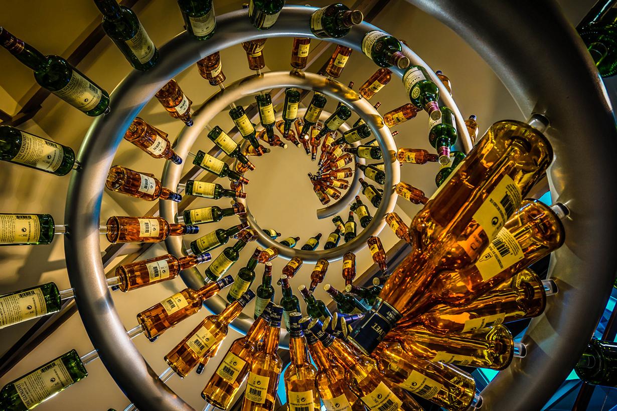 ScottSimPhotography/ CC BY 2.0 5. Употребление виски в малых дозах благотворно влияет на метабол