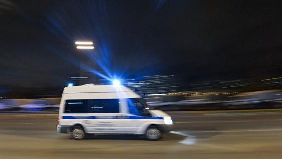 МВД сообщило онехватке около 500 млрд руб. наборьбу спреступностью