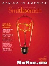 Журнал Smithsonian - November 2014