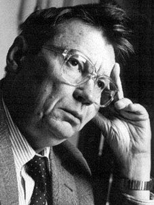 Борис Александрович Чайковский