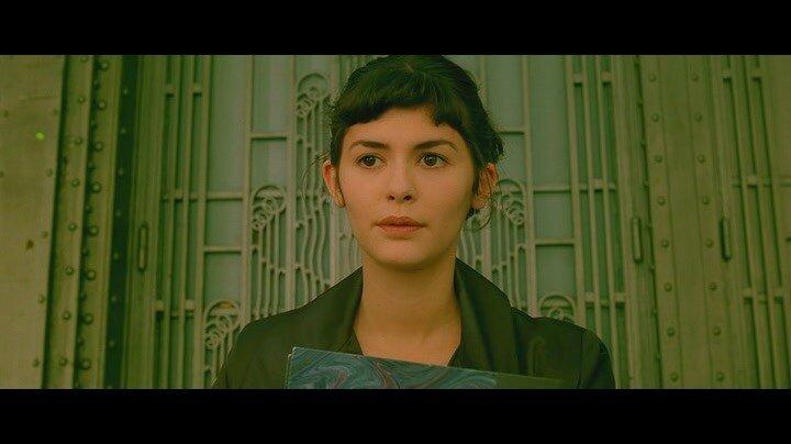 Амели - Le Fabuleux Destin d-Amelie Poulain (2001) BDRip