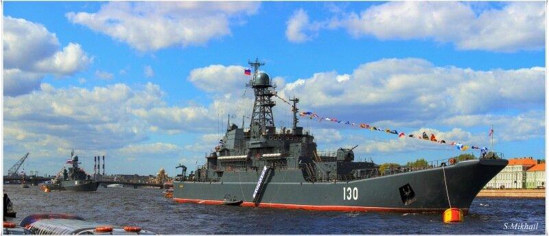 Королёв (большой десантный корабль)