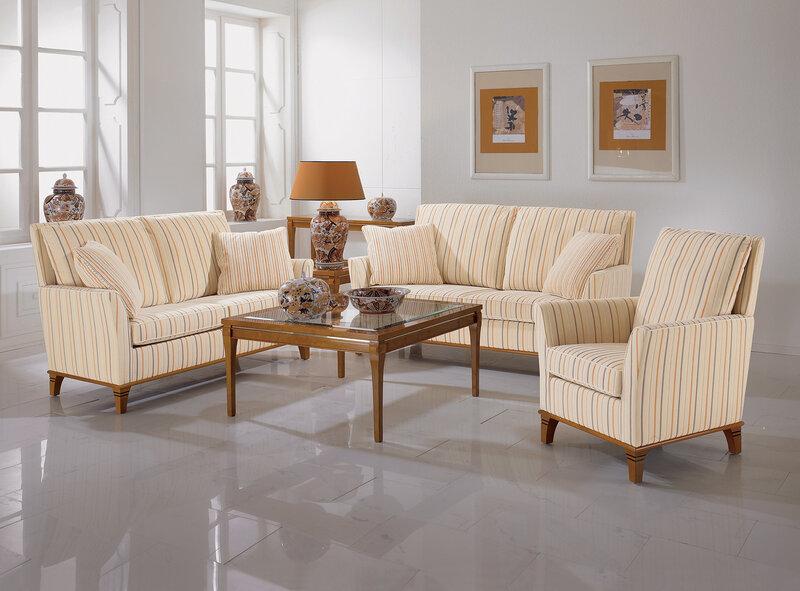 Finkeldei - эксклюзивная мягкая мебель ручной работы от немецкого производителя