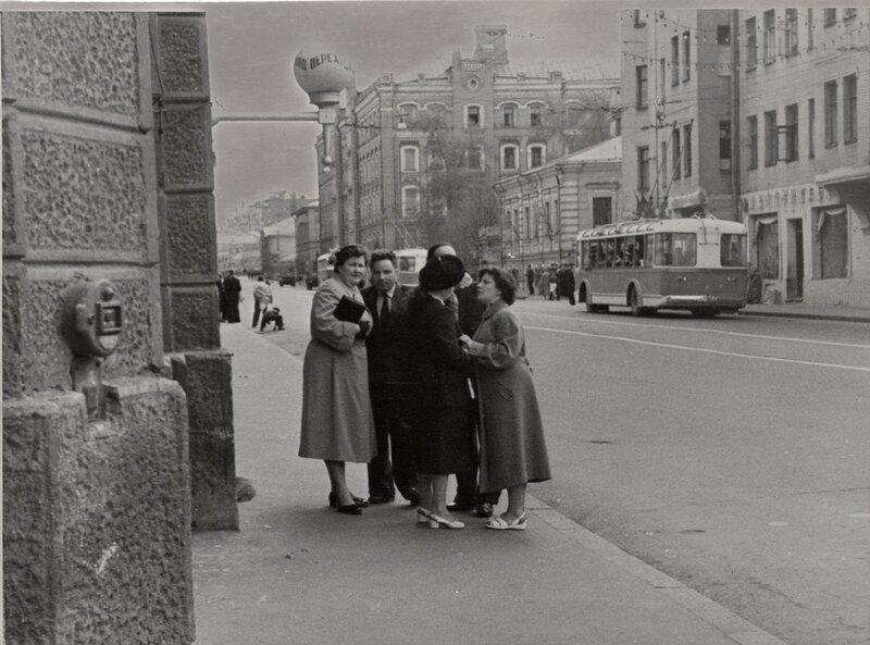 420522 Большая Якиманка дом 17 Соколов А. 1960.jpg