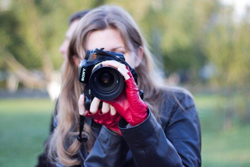 Фотокросс - Петропавловск - Сентябрь 2011