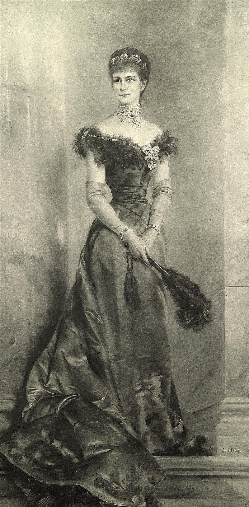 императрица Елизавета