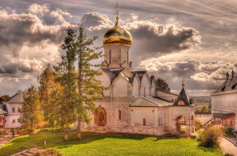 Собор Рождества Пресвятой Богородицы (1404-1405)