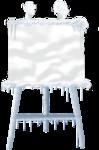 Snow paintings by Sarah Designs_1