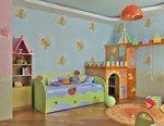 дизайн детской комнаты (66)