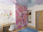 дизайн детской комнаты (6)