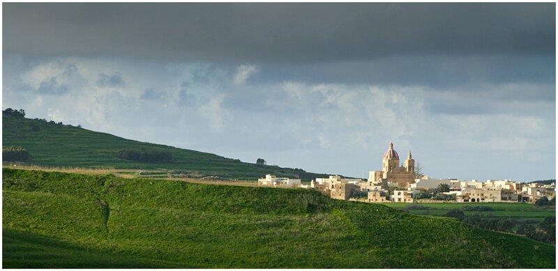 Гозо. Мальта