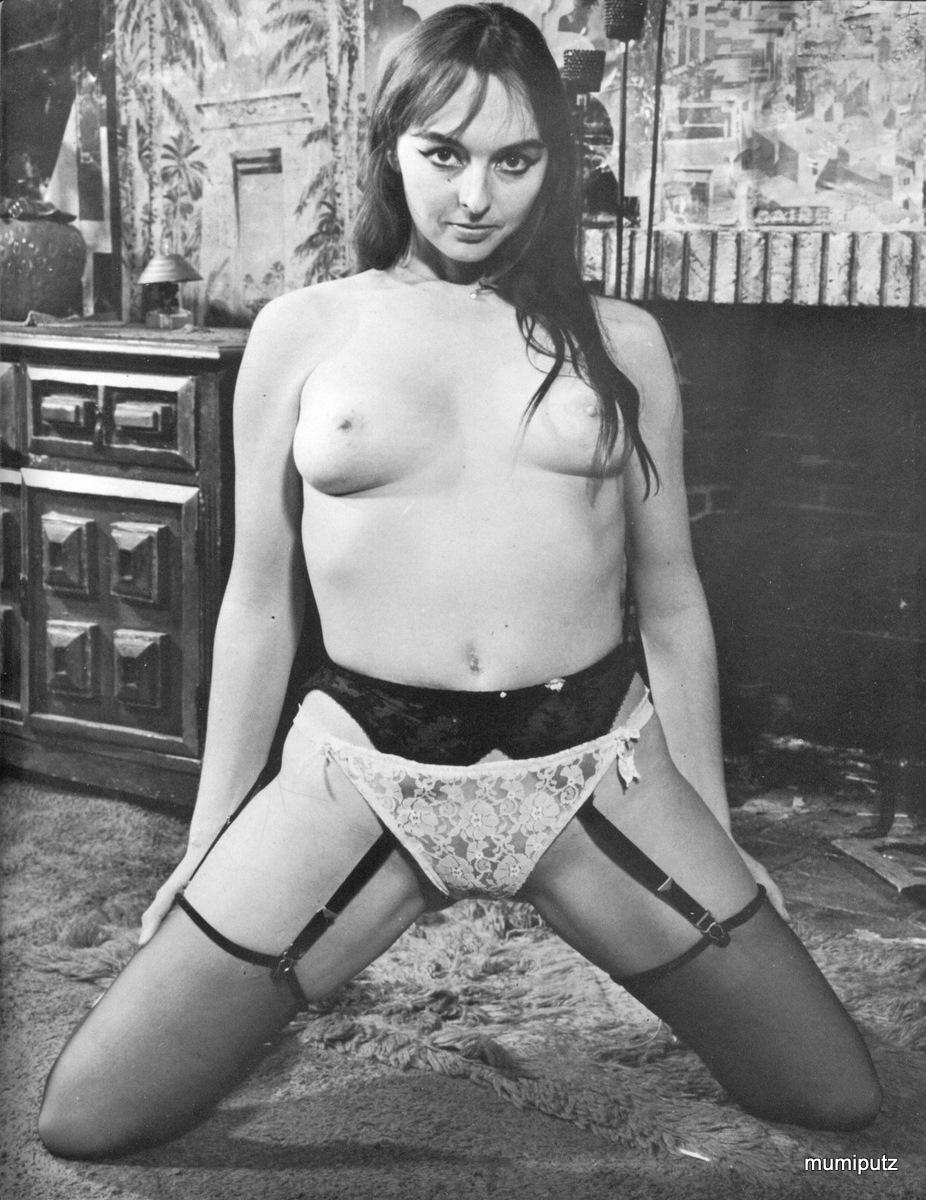 Старое ретро порно видео 50годов