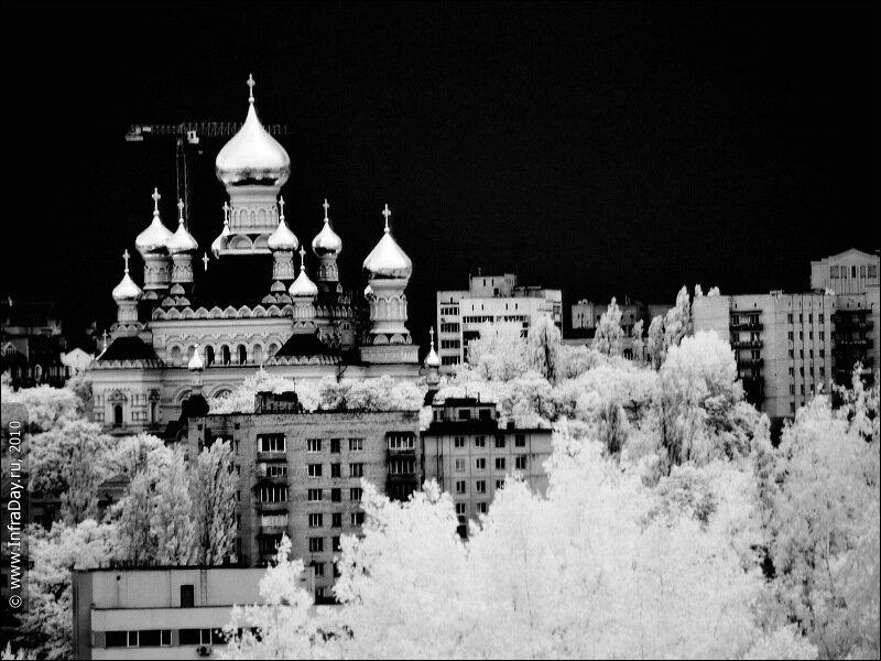 Киев. Город. Разное