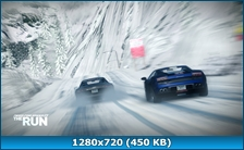 Need For Speed: The Run (2011/ENG/XBOX360/RF/Demo)