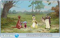 Медвежонок Винни и его друзья / Winnie the Pooh (2011) BDRip 1080p + DVD5 + HDRip