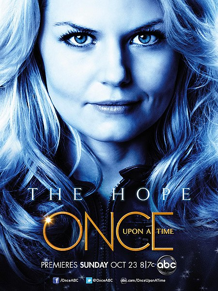 ������� / Once Upon a Time (1c����/2011/WEBDLRip)