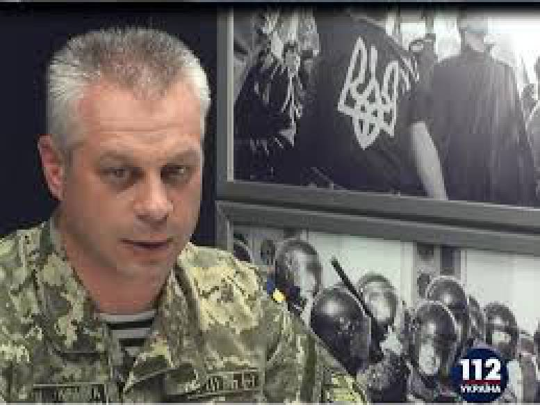 Спикер АТО рассказал о мерах по усилению боеготовности Украины