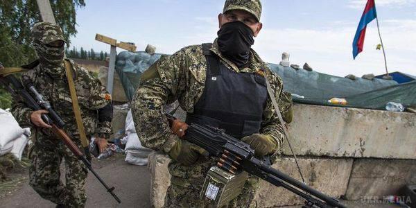 """Время """"рвать когти"""": Зеки начали массово бежать из """"гибридной"""" армии Путина на Донбассе, - разведка"""
