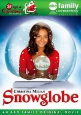 Снежный шар / Идеальное Рождество / Snowglobe (2007/DVDRip)