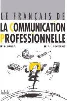 Аудиокнига Le francais de la communication professionnelle
