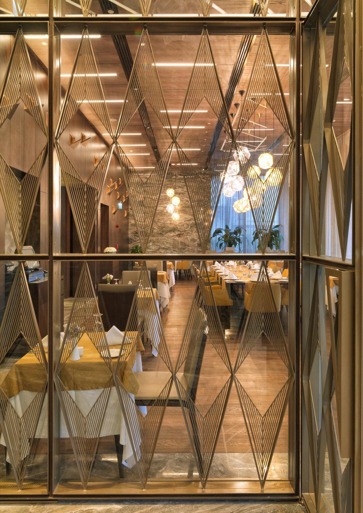 Naz City Hotel Taksim, лучшие отели стамбула, фото отели стамбула, Metex Design Group, интерьеры отелей мира, дизайн интерьера отеля