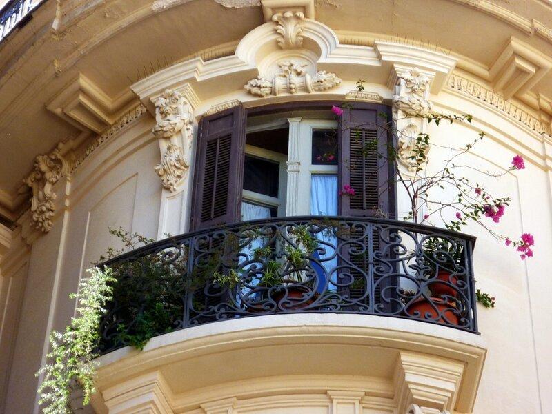 Коллекция красивых балконов!.