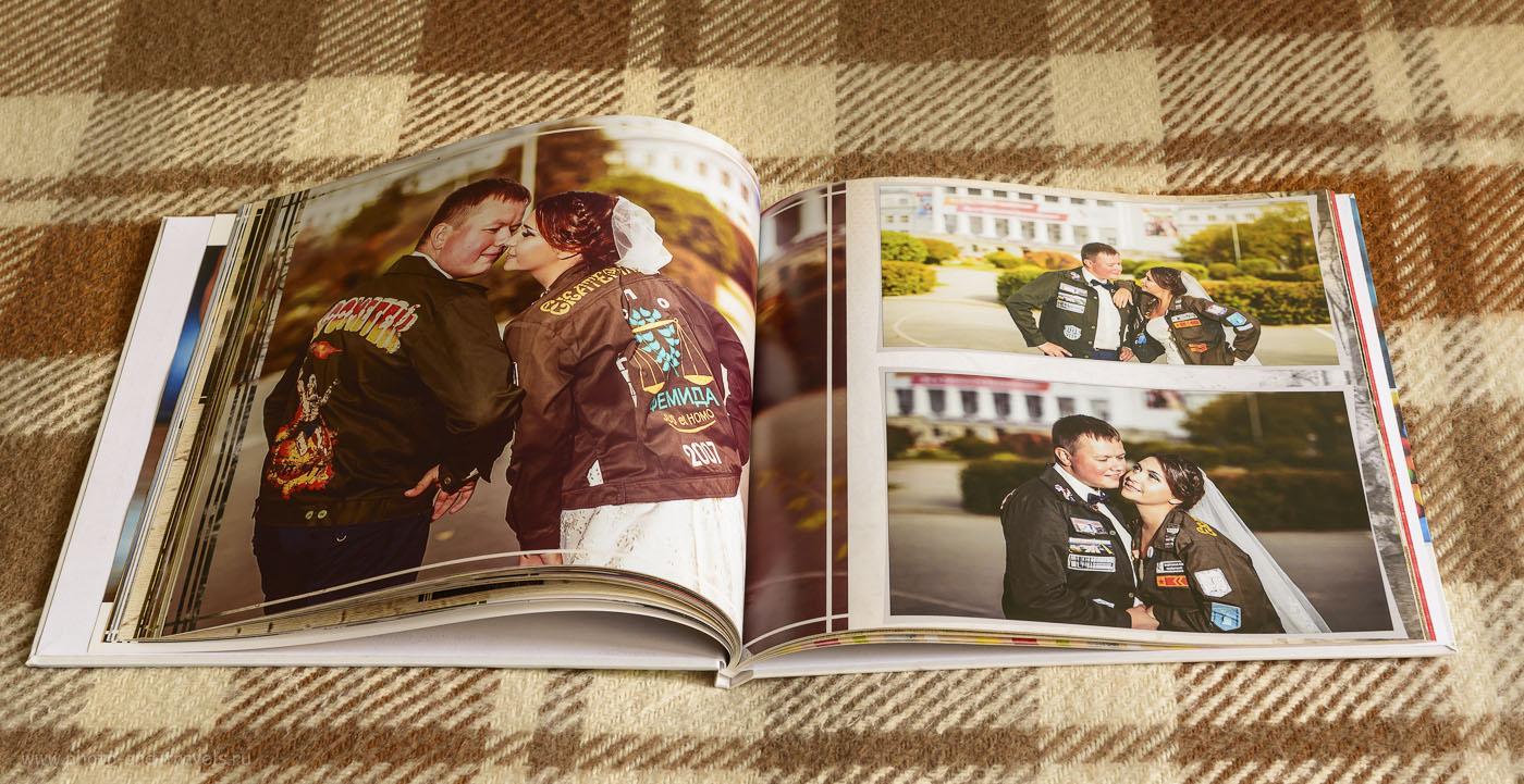 26. Фотоальбом из Love Story
