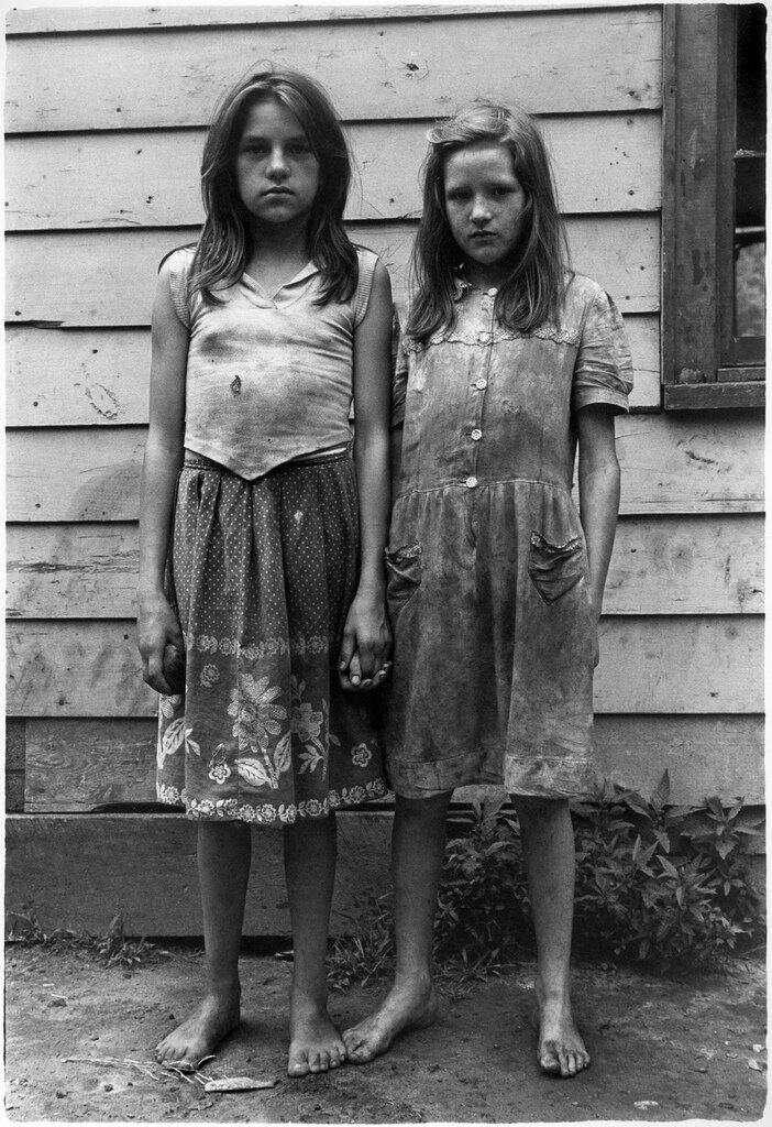 Kentucky, 1964, by William Gedney