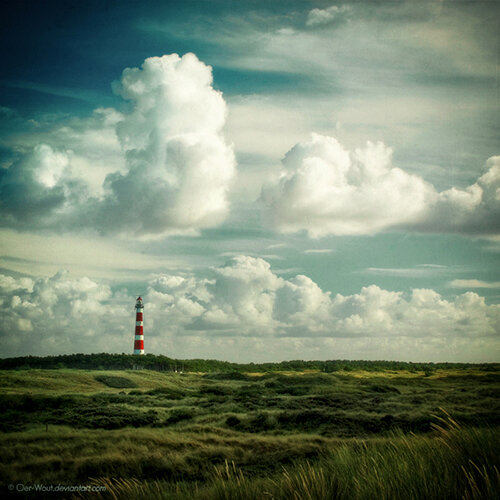 Photographer Oer-Wout