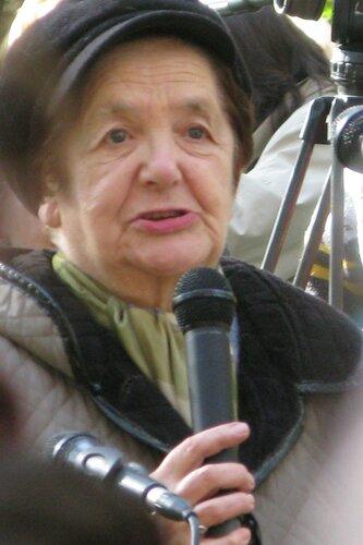 Мария Рольникайте 2 окт 2011