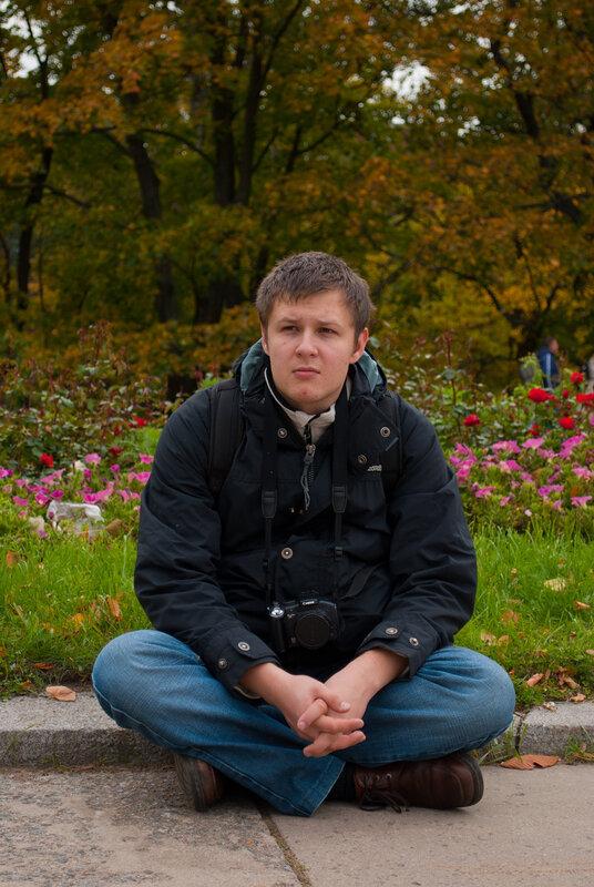 Автор: Петкун Евгений, блог Евгения Владимировича, фото, фотография: Ван Ваныч