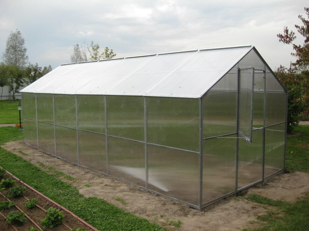 Раздвижная крыша для теплицы своими руками фото 5