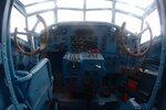 Кабина Ju-52