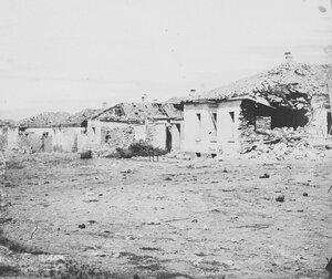 11. Севастополь.  Корабельная Сторона  8 сен 1855