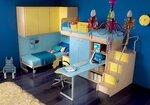 дизайн детской комнаты (23)