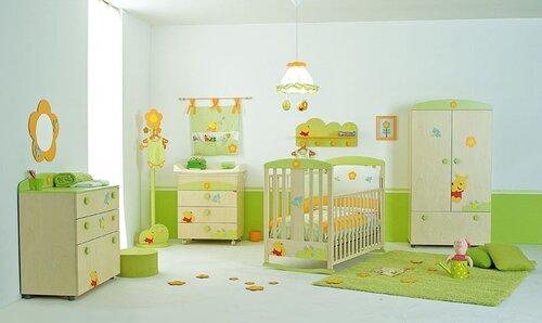дизайн детской комнаты (30)