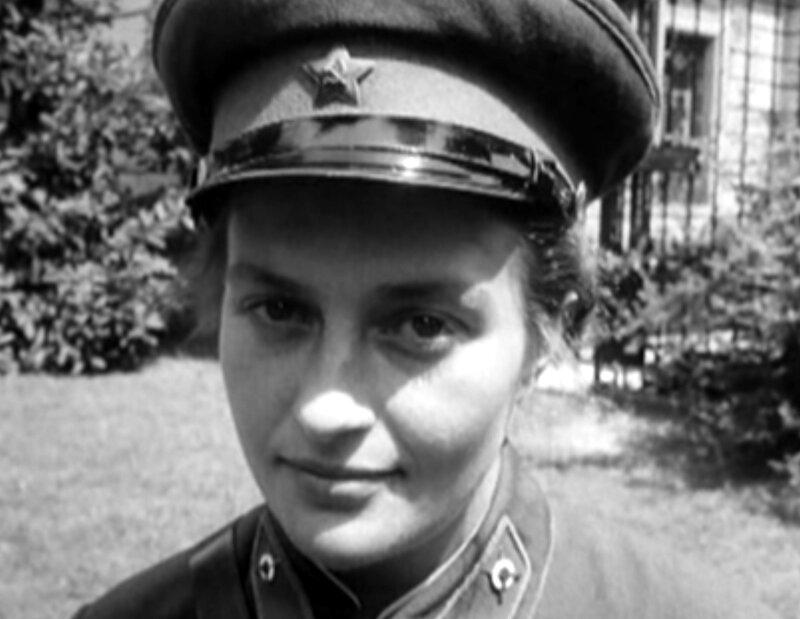 Людмила Павличенко, советские женщины-снайперы, советские снайперы, снайпер Павличенко