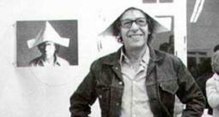 Robert Filliou(1926-1987) -- a French Fluxus artist.